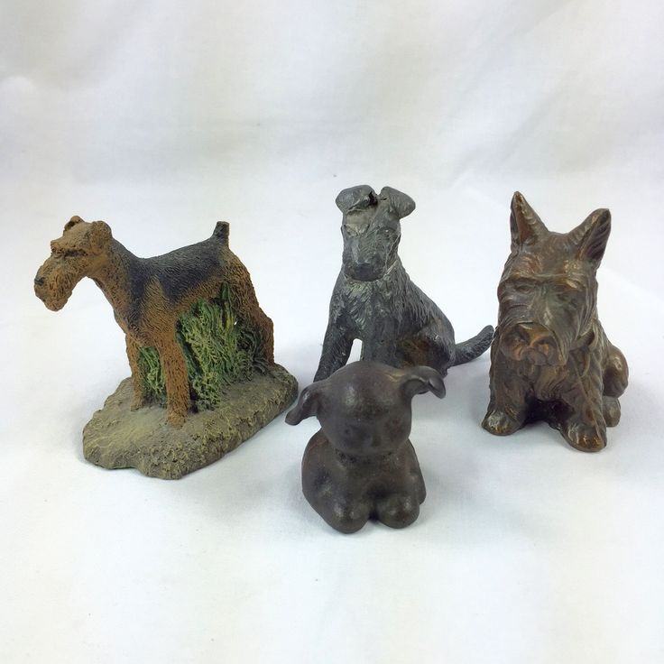 Handmade Ceramic Ornaments