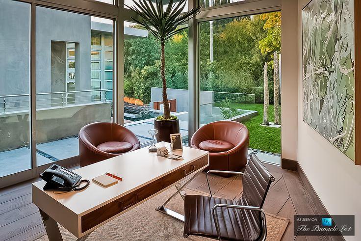 1474 Blue Jay Way Residence - Los Angeles, CA
