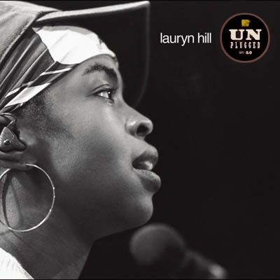 Lauryn Hill - MTV Unplugged (CD) at Discogs