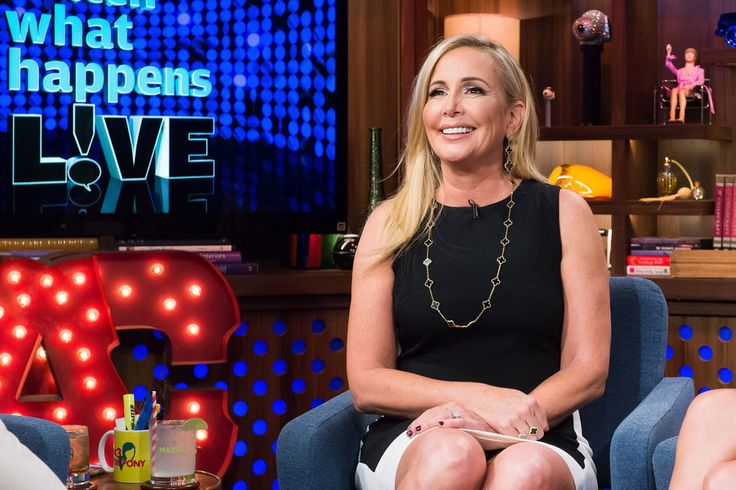 Shannon Beador Will Return To RHOC Season 12   All Things Real Housewives