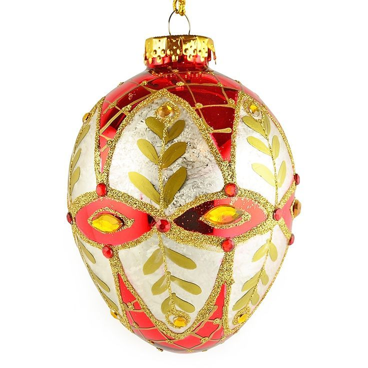 65 Best Easter Eggs Ornaments Images On Pinterest