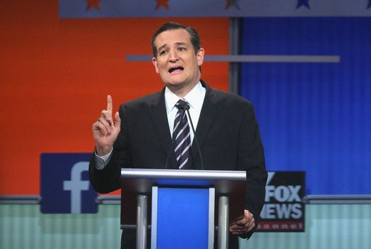Has Ted Cruz ever become a US citizen? He must show naturalization papers to keep his US Senate seat