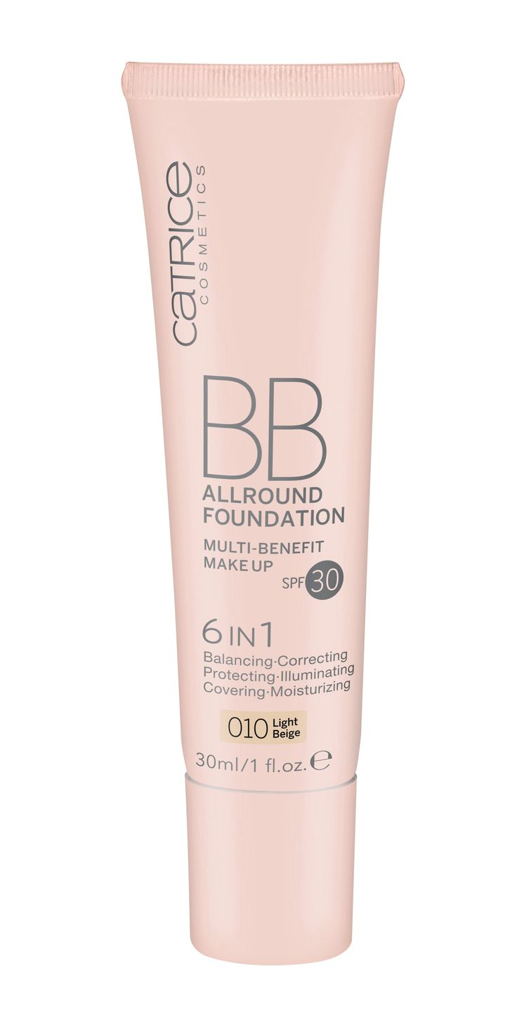 WIN this Catrice Allround BB Foundation Multi-Benefit Make Up 010 Light Beige with #ELLEClub: http://www.elle.co.za/elle-club-november/