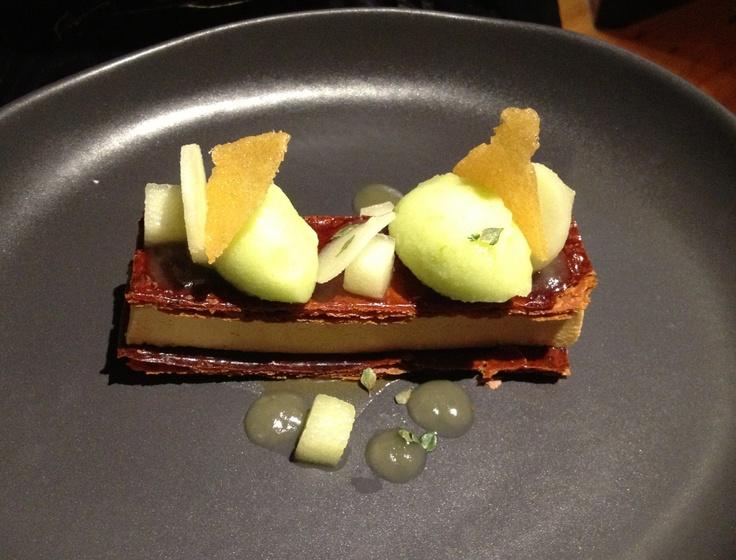 Milse apple dessert may 2013 7/10