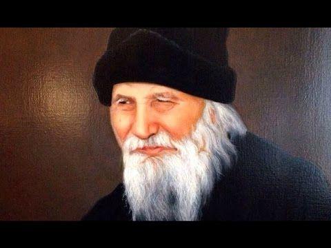 Αγίος Πορφύριος «Η Ορθόδοξη Πίστη» (Ομιλεί ο ίδιος ο Άγιος)