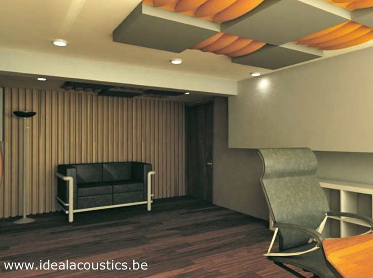 Acoustic Design. Home TheaterTheatreAudiophileAcoustic Part 96