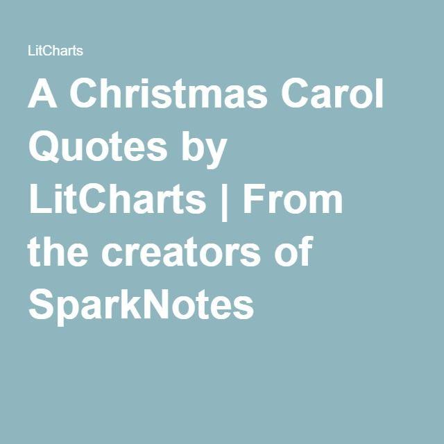 A Christmas Carol Quotes: 1000+ A Christmas Carol Quotes On Pinterest