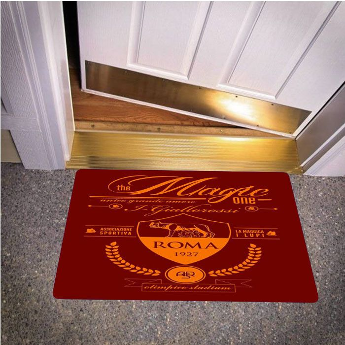 THE MAGIC ONE AS ROMA BEDROOM CARPET BATH OR DOORMATS