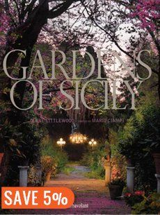 Gardens Of Sicily Book by Clare Littlewood | Hardcover | chapters.indigo.ca