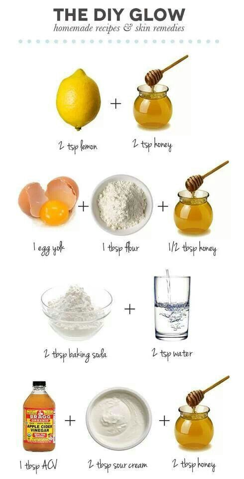 Gotta try the baking soda one. Leave on for 20 minutes and rinse with cold water. Use regularly. [ hairburst.com ] #hair #style #natural