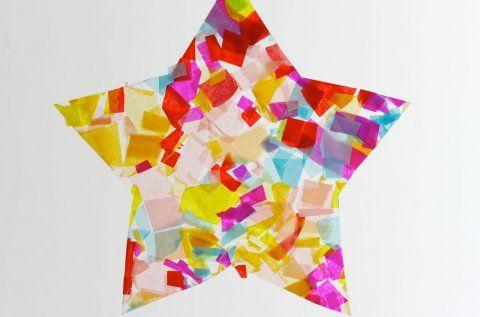 Tarjetas de navidad hechas con los niños   Blog de BabyCenter