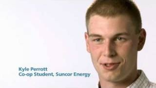 Employee Experience of Kyle, Mining Engineer at Suncor Energy