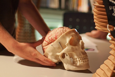 Θετικά μηνύματα για την αντιμετώπιση των εγκεφαλικών παθήσεων, και ειδικότερα στις νευροεκφυλιστικές ασθένειες που επηρεάζουν τα κύτταρα του εγκεφάλου, στέλνει η ρωσική επιστημονική έρευνα. Στο στόχαστρο, μεταξύ των άλλων, και η νόσος Πάρκισνον.