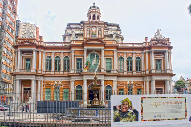 prefeitura porto alegre chafariz abussola quebrada
