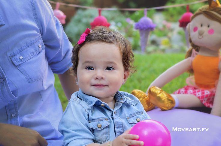 Sesión de Fotos Mami & Bebé