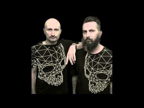 Dandi & Ugo dj set - 04 2015 - 3 hours of Techno (Naked Lunch podcast)