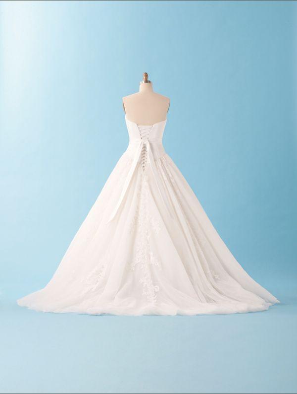 Cinderella Wedding Dress Price Alfred Angelo: Which disney dress ...