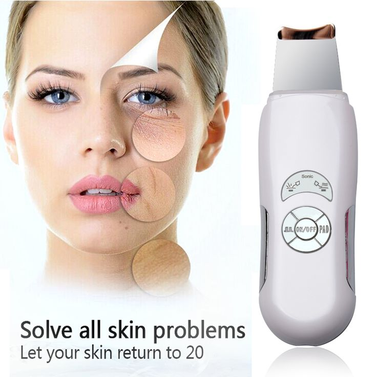 check price komwell deeply ultrasonic face skin cleaner device blackhead removal device shovel #ultrasonic #cleaner