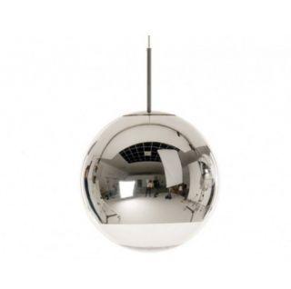 4 stk Tom Dixon Mirror Ball Krom til salgs 40% av ny pris! 3 stk. 25 cm dia kr. 2.585,- (ny pris kr. 4.305,-) 1 stk 40 cm dia kr. 4.925,- (ny pris kr. 6.646,-) Lampene er veldig fine. Lite brukt.
