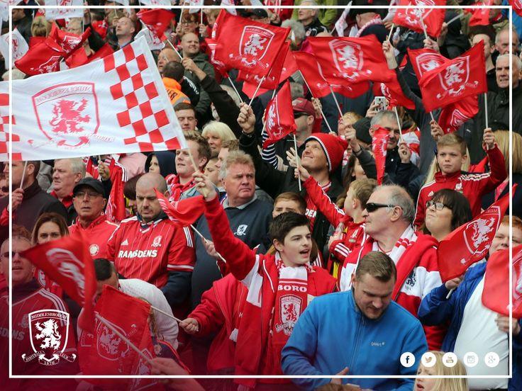 Middlesbrough FC (@Boro) | Twitter