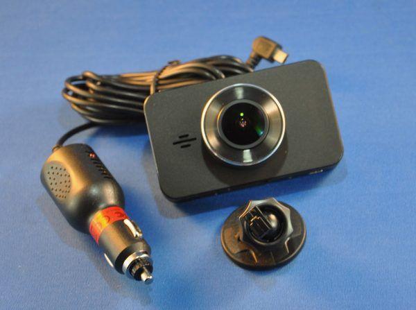 Uten Model UCA001 auto DVR Review | Latest gadgets, Model