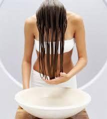 Alisar o cabelo com maizena e leite | Dona de Casa Atualizada