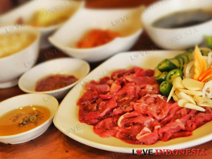 Nikmatnya Menyantap Daging BBQ Khas Korea Sepuasnya di Ssikkek Korean BBQ Buffet (by Love Indonesia)