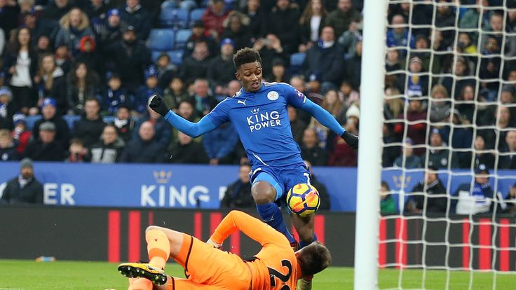 Match report – Demarai Gray's goal gives Leicester the points against Burnley #News #Burnley #ClubNews #Football #Leicester