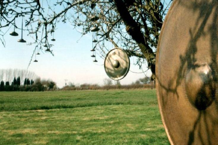 La musica, il suono aiutano a valorizzare le proprie risorse, sviluppare la fiducia in sé stessi, la capacità di concentrazione, di comunicazione, la consapevolezza di sé e degli altri. Surrealia Sunn ci spiega come in questa intervista...e ci racconta delle sue fantastiche sessioni di bagni di gong #feelgood #siatefelici http://www.puntogeaccapo.com/feel-good/la-musica-nellanima