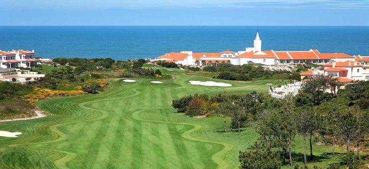 Praia d'el Rey Golf and Beach Resort - Silver Coast, Portugal