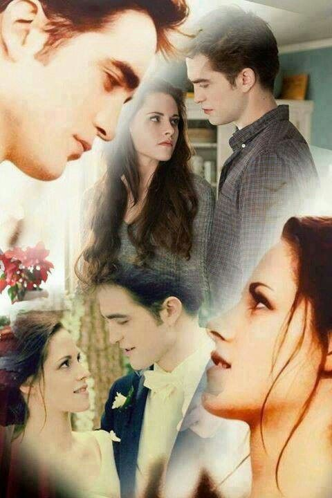 My Love = The Twilight Saga ♥