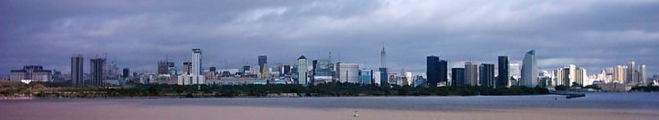Buenos Aires Panoramica