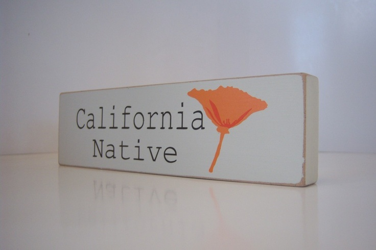 cali... There's no other place like it!!