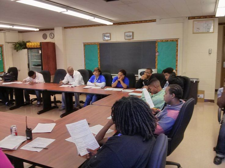 The voter registration training went well on 92413 the