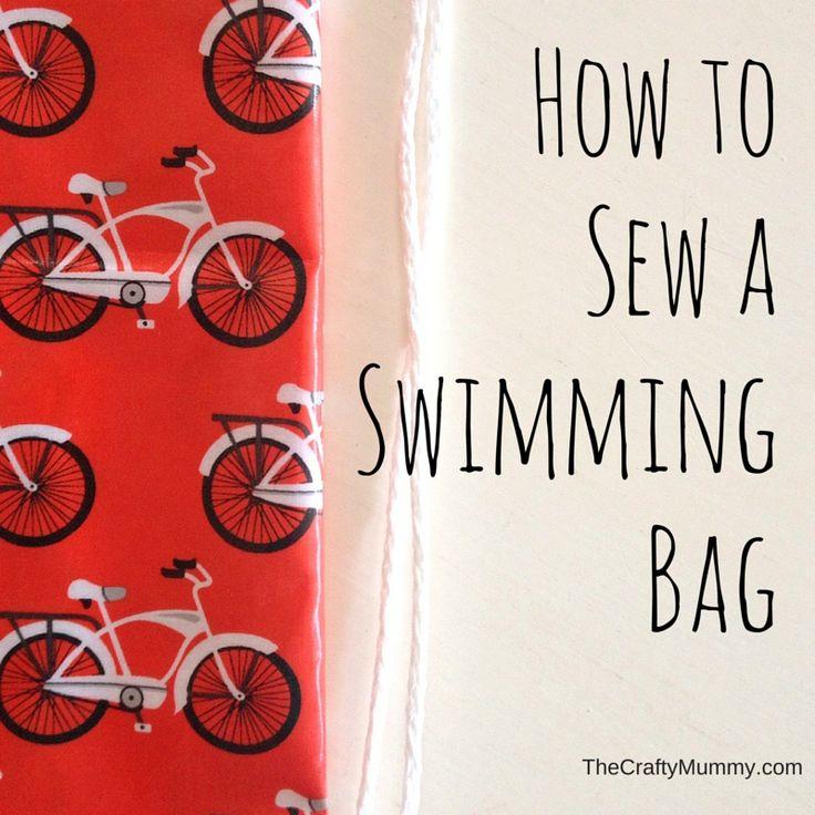 Swim Lesson Bag: 25+ Best Kids Swimming Ideas On Pinterest