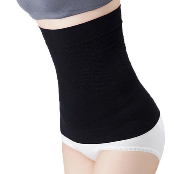 Seamfree Antibacterial Tummy Control Body Shaping Comfort Shapewear at Banggood