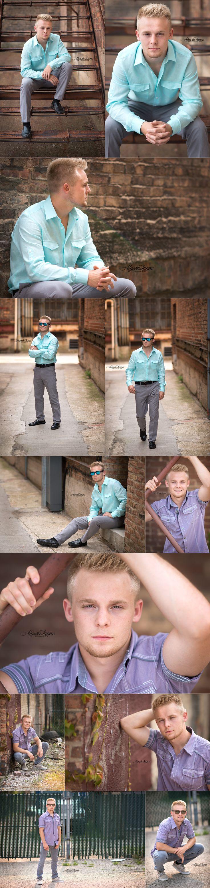 Noah | Senior Pictures | Senior Poses | Illinois Senior Photographer | Alyssa Layne Photography