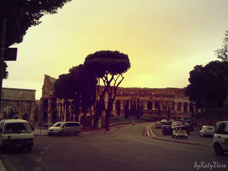 Title:# sight#  City:Roma