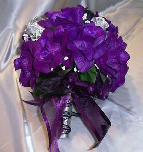 The 25+ best Purple silver wedding ideas on Pinterest | Purple and ...