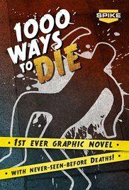 1000 Ways to Die Poster
