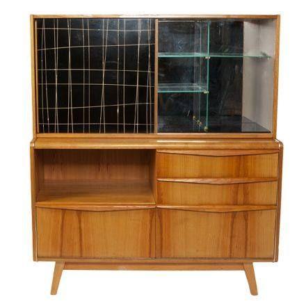 Jitona, 60's Brussels Design