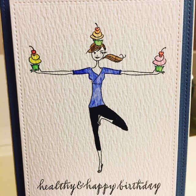 32 best CARDS images on Pinterest Birthday cards Birthdays and