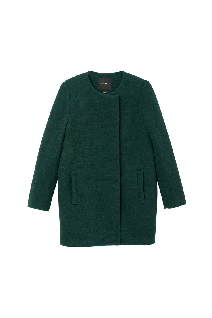 Monki - Jackets & Coats
