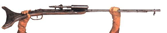 tusken raider sniper rifle - Google Search