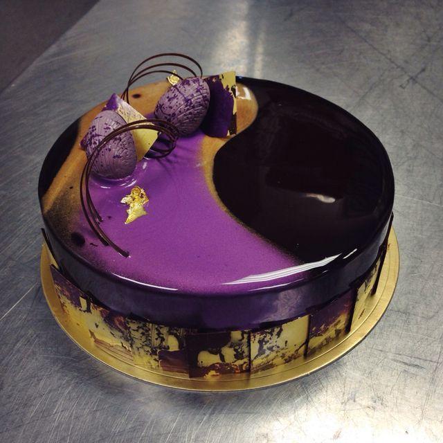 Les 29 Meilleures Images Du Tableau Gâteaux Miroir Sur