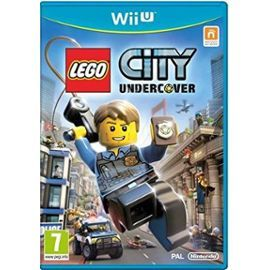 Lego City Undercover #Wii #Gaming