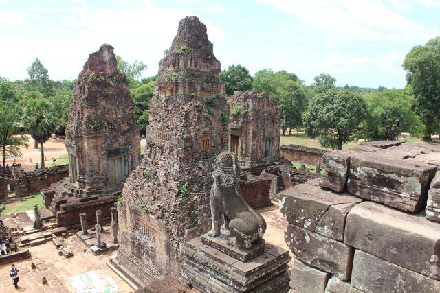 Kambodscha – Ein Fotoessay