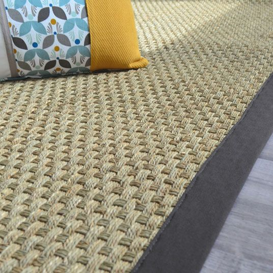 25 best ideas about tapis jonc de mer sur pinterest sisal tapis naturel e - Tapis jonc de mer fly ...