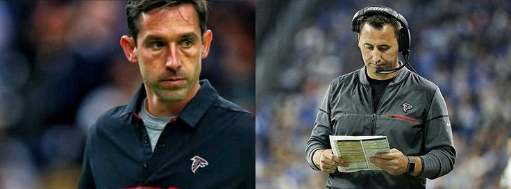 There's been a lot of chatter surrounding Falcons offensive coordinator Steve Sarkisian. Some seem to think Sark is play calling has been lackluster. That he's [...]