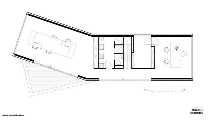 Contemporary Office NETE Westerlo, Belgium 21 -